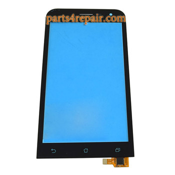 Touch Screen Digitizer for Asus Zenfone 2 ZE500CL