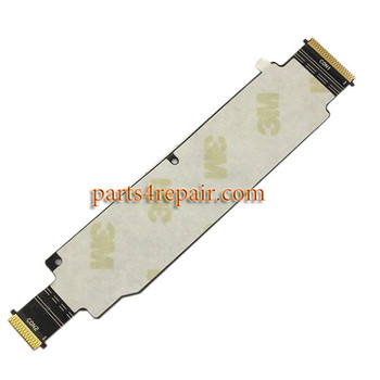 SIM Connector Flex Cable for Asus Zenfone 2 ZE500CL