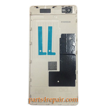 Battery Cover for Huawei P8 Lite
