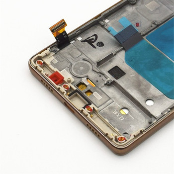 Complete Screen Assembly with Bezel for Huawei P8lite