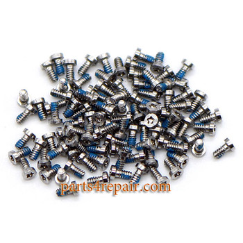 10pcs Pentagram Screws for Meizu M1 Note / Meizu M2