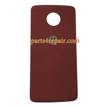 Back Case Nylon for Motorola Moto Z XT1650