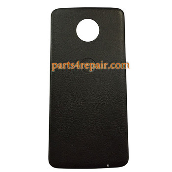 Back Case Leather for Motorola Moto Z XT1650