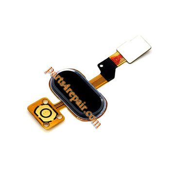 Home Button Flex Cable for Meizu M3s from www.parts4repair.com