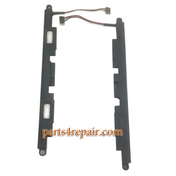 Loud Speaker Module for Acer Iconia A1-830 from www.parts4repair.com