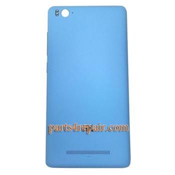Xiaomi Mi 4c battery cover