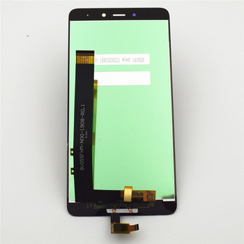 Xiaomi Redmi Note 4 LCD Screen and Digitizer Assembly