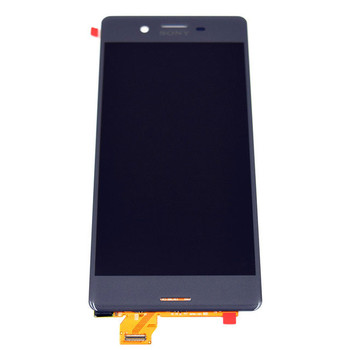 Complete Screen Assembly for Sony Xperia X Performance F8132 from www.parts4repair.com
