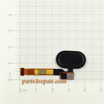 Home Button Flex Cable for Meizu Pro 5 from www.parts4repair.com