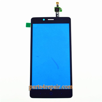 Touch Screen Digitizer for ZTE Blade V220 from www.parts4repair.com
