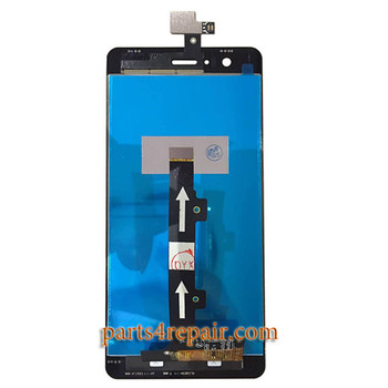 LCD Screen and Digitizer Assembly for BQ Aquaris M5