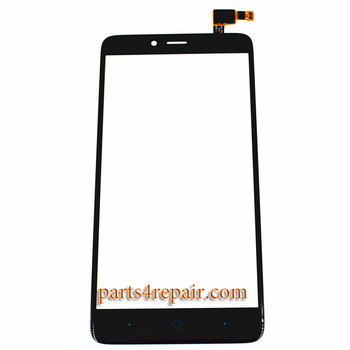 Touch Screen Digitizer for ZTE Grand X Max 2 Z988 from www.parts4repair.com
