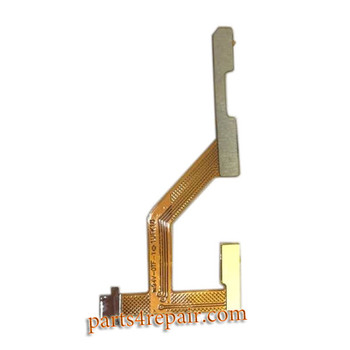 Power Flex Cable for HTC 10
