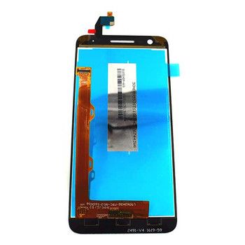 LCD Screen and Digitizer Assembly for Lenovo C2