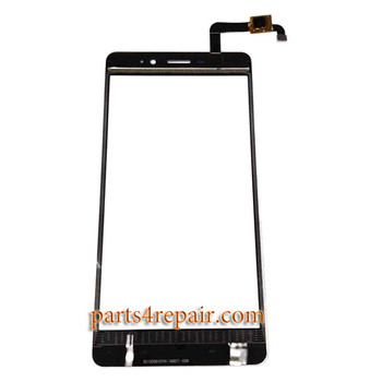 Coolpad Note 5 Touch Panel