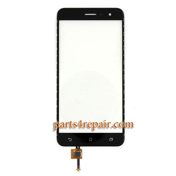 Touch Screen Digitizer for Zenfone 3 ZE552KL from www.parts4repair.com