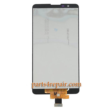 LCD Screen and Digitizer Assembly for LG Stylo 2 LS775