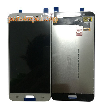 Complete Screen Assembly for Samsung Galaxy On7 (2016) G6100