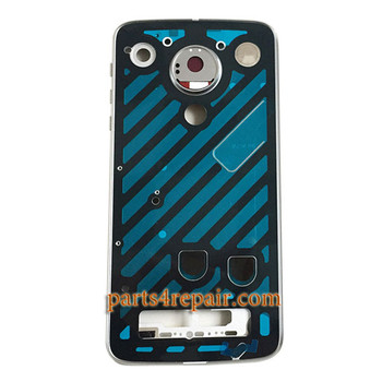 Middle Housing Cover for Motorola Moto Z Play XT1635