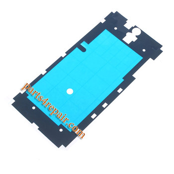 Back Cover Adhesive Sticker for Sony Xperia C5 Ultra from www.parts4repair.com