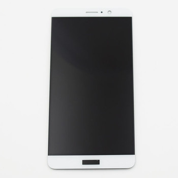 Complete Screen Assembly for Huawei Mate 9 White