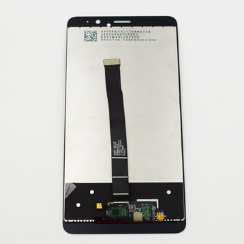 LCD Screen and Digitizer Assembly for Huawei Mate 9 White
