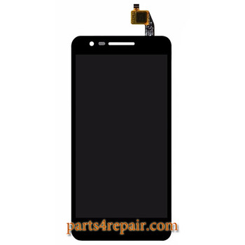Complete Screen Assembly for Lenovo C2 k10a40 from www.parts4repair.com
