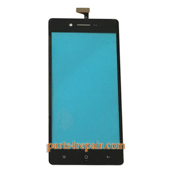Touch Screen Digitizer for Oppo A33 from www.parts4repair.com