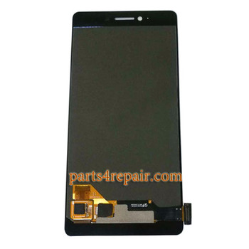 LCD Screen and Digitizer Assembly for Oppo R7s