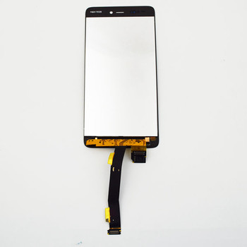 LCD Screen and Digitizer Assembly for Xiaomi Mi 5s Black