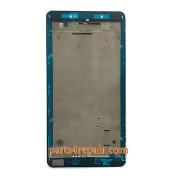 Front Housing Cover for Xiaomi Mi Max from www.parts4repair.com