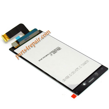 LCD Screen and Touch Screen Assembly for Sony Xperia X Compact