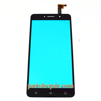 Touch Screen Digitizer for Alcatel Pixi 4 (6) 8050 from www.parts4repair.com