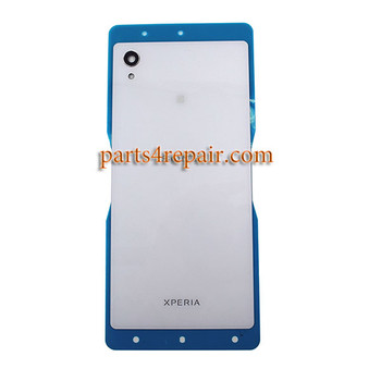 Back Cover with NFC for Sony Xperia M4 Aqua