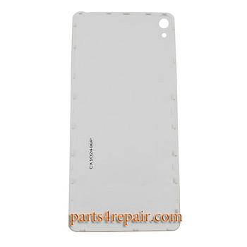 Battery Door for Sony Xperia E5