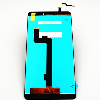LCD Screen and Touch Screen Assembly for Xiaomi Mi Max