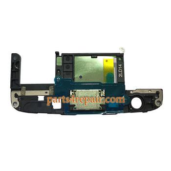 Loud Speaker Module for Motorola Moto Z Play from www.parts4repair.com