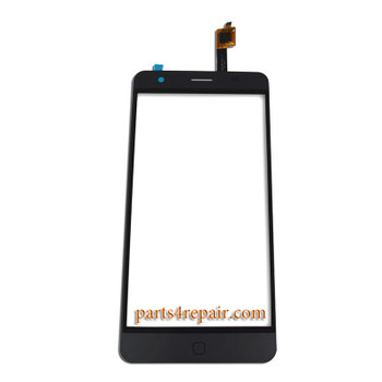 Touch Screen Digitizer for Elephone P7000