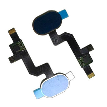 Fingerprint Sensor Flex Cable for Motorola Moto G5 from www.parts4repair.com