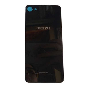 Back Glass Cover with Adhesive for Meizu U10