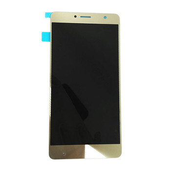 Complete Screen Assembly for Asus Zenfone 3 Deluxe 5.5 ZS550KL from www.parts4repair.com