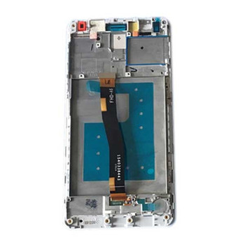 LCD Screen and Digitizer Assembly for Huawei Honor 6x (2016)