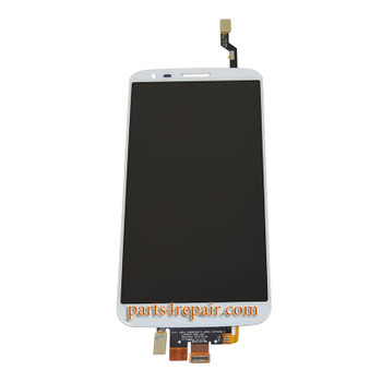 Complete Screen Assembly for LG G2 D801