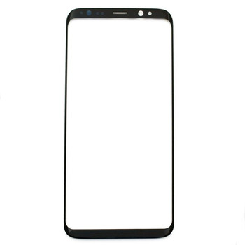 Front Glass with Tools for Samsung Galaxy S8