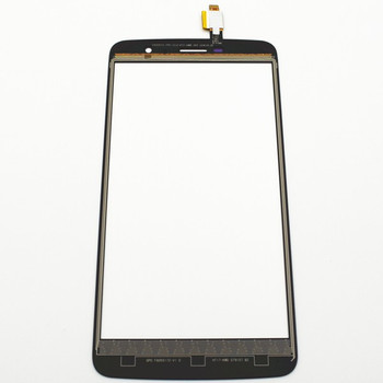 Touch Screen Digitizer for Homtom HT17