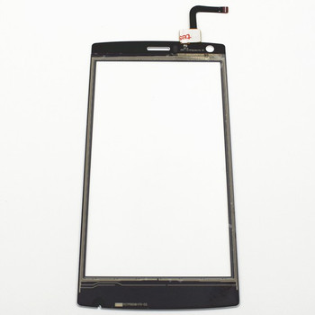 DOOGEE X5 Touch Panel