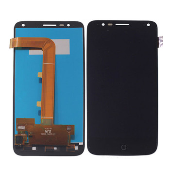 Complete Screen Assembly for Alcatel Pop 4 5051 from www.parts4repair.com