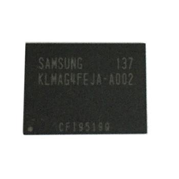 Flash Memory Chip EMMC for Samsung Galaxy Tab 2 10.1 P5110