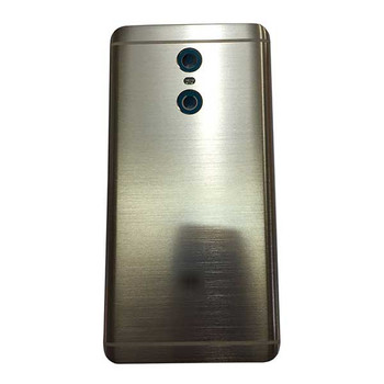 Back Housing Cover for Xiaomi Redmi Pro -Silver