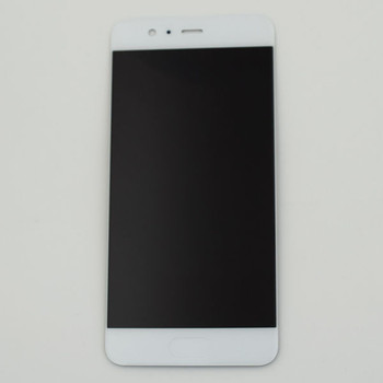 Huawei P10 LCD Screen and Digitizer Assembly White